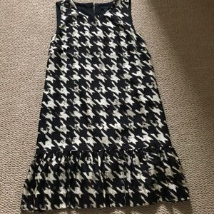 Cute, silk J Crew dress